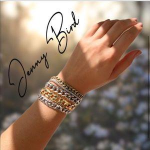 ·Jenny Bird· Austin Cuff, New In Package